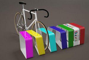 CODAL -  - Aparcamiento Bicicletas