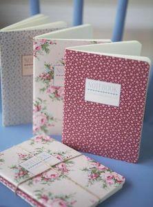 TILDA -  - Cuaderno