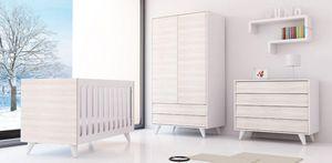 ALONDRA - art premium - Habitación Bebé 0 3 Años