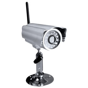 HOME CONFORT - caméra ip wifi extérieure nestos - home confort - Cámara De Vigilancia