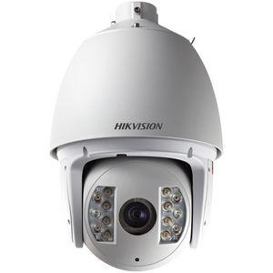 CFP SECURITE - caméra dôme ptz hd infrarouge 100m 2 mp hikvision - Cámara De Vigilancia
