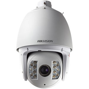 CFP SECURITE - caméra ip dome ptz hd ir 150m - 1.3 mp - hikvision - Cámara De Vigilancia