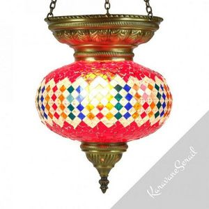 KARAVANESERAIL -  - Lámpara Potence