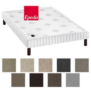 EPEDA - confort - Canapé Con Muelles