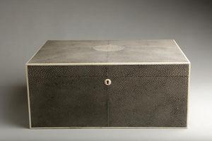 De Nacre Et D'orient -  - Caja Decorativa