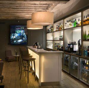 ADJ -  - Barra De Bar