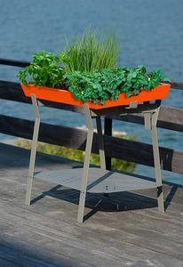 UP&GREEN - jardin de poche - Jardinera Urbana