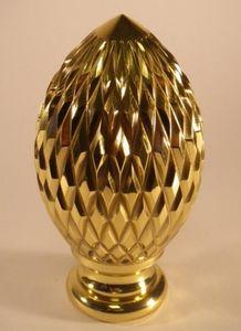 IGS deco - pomme de pin - Bola Remate De Escalera