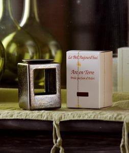 LE BEL AUJOURD'HUI -  - Quemador De Perfume