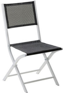 WILSA GARDEN - chaise pliante modulo (lot de 2) - Silla De Jardín Plegable