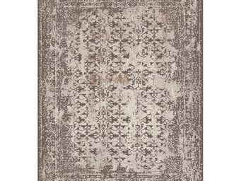 WHITE LABEL - tapis sable 240 x 170 cm - greco - l 240 x l 170 - - Alfombra Contemporánea