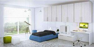 Cia International - set 212 - Habitación Adolescente 15 18 Años
