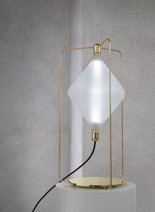NOVALUCE - clover - Lámpara De Sobremesa