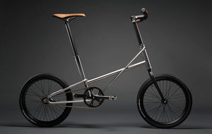 CASTRO BIKES -  - Bicicleta Recta