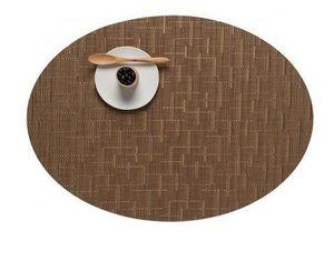 CHILEWICH - bamboo - Mantel Individual