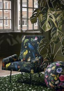 CHRISTIAN LACROIX FOR DESIGNERS GUILD -  - Tejido Estampado