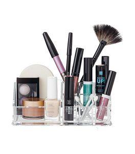 Organizador de belleza