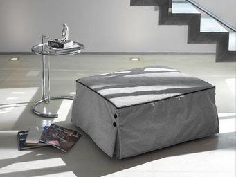Milano Bedding - bill convertible - Puf