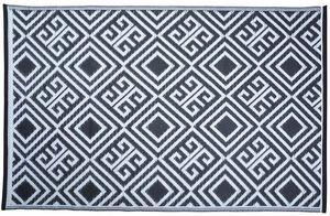 Esschert Design - tapis de jardin reversible - Alfombra De Exterior