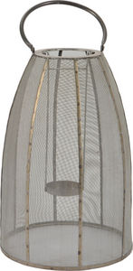Amadeus - lanterne jardin en métal grand modèle - Linterna De Exterior
