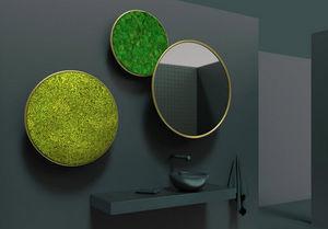 GREEN MOOD -  - Cuadro Vegetal