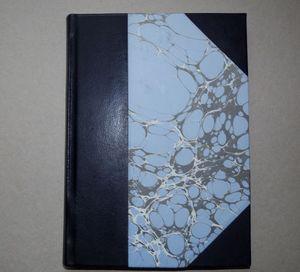 LEGATORIA LA CARTA -  - Cuaderno De Notas
