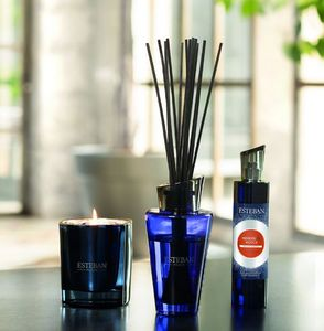 ESTEBAN - benjoin & muscs - Vela Perfumada