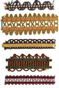 Passementerie Verrier -  - Greca