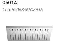 ITAL BAINS DESIGN - 0401 a - Pomo De Ducha