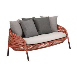 Dedon -  - Sofá Para Jardín