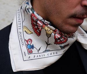 ANTOINETTE POISSON - jaïpur-- - Fulard