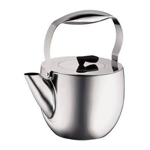 BODUM - théière à piston simple paroi en inox, 150cl brillant - columbia - bodum - Otro Varios Equipamiento Cocina