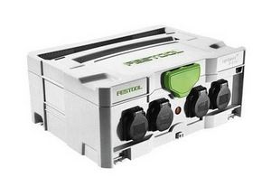 Festool -  - Bloque Multitomas