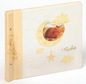 NEW BABY CARPENTRAS -  - Álbum De Nacimiento