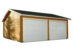 Luoman -  - Garaje
