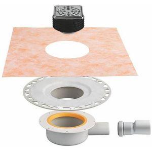 SCHLUTER - SYSTEMS - siphon de salle de bains 1416443 - Sifón Para Baño