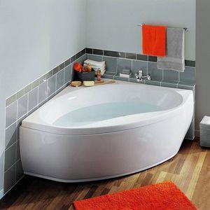 AQUARINE - baignoire d'angle 1416913 - Bañera Angular