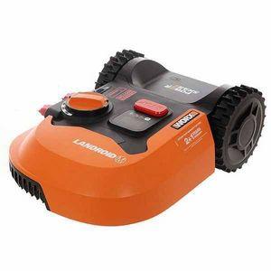 De Worx Design & Manufacturing - robot tondeuse à gazon 1418985 - Cortacésped Alimentado Por Batería