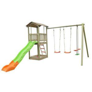 Just Outdoor Toys -  - Columpio