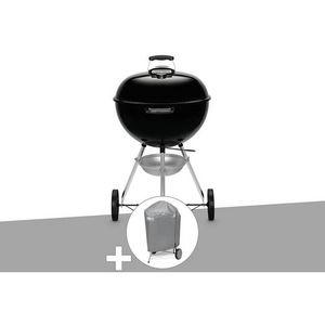 Weber Et Broutin - barbecue au charbon 1422533 - Barbacoa De Carbón