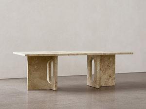 Danielle  Siggerud - androgyne table - Mesa De Centro Rectangular