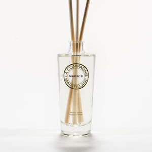 LA COMPAGNIE MARSEILLAISE - marvic ll - Difusor De Perfume