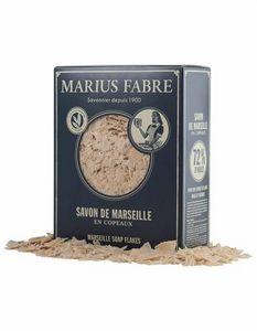 MARIUS FABRE -  - Escamas De Jabón