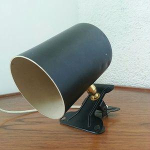 lampe design vintage -  - Foco De Pinza