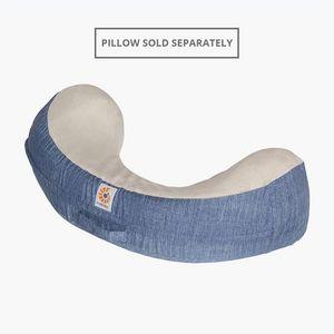 Funda de almohada de lactancia