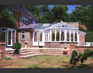 Durabuild Glazed Structures -  - Mirador