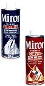 Henkel France - miror formule argentil - Limpiador