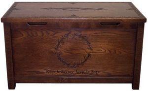 Middle Earth Furniture -  - Caja