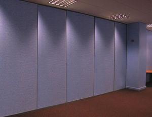 Neslo Partitioning & Interiors -  - Panel Separador De Habitaciiones
