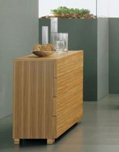 TS Furniture -  - Aparador Bajo
